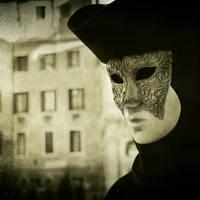 City Of Secrets by ArjenCalter