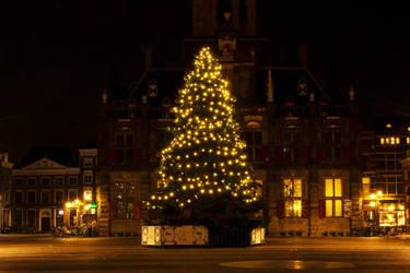 Happy Holidays by ArjenCalter