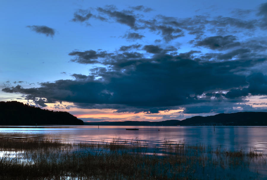 Bodensee by ArjenCalter