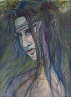 'Thranduil, The Elvenking'
