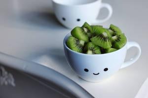 Kiwi cup by meganjoy