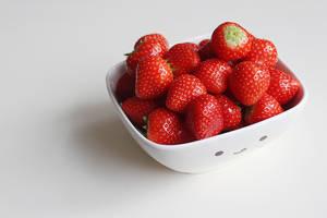 Healthy snack by meganjoy