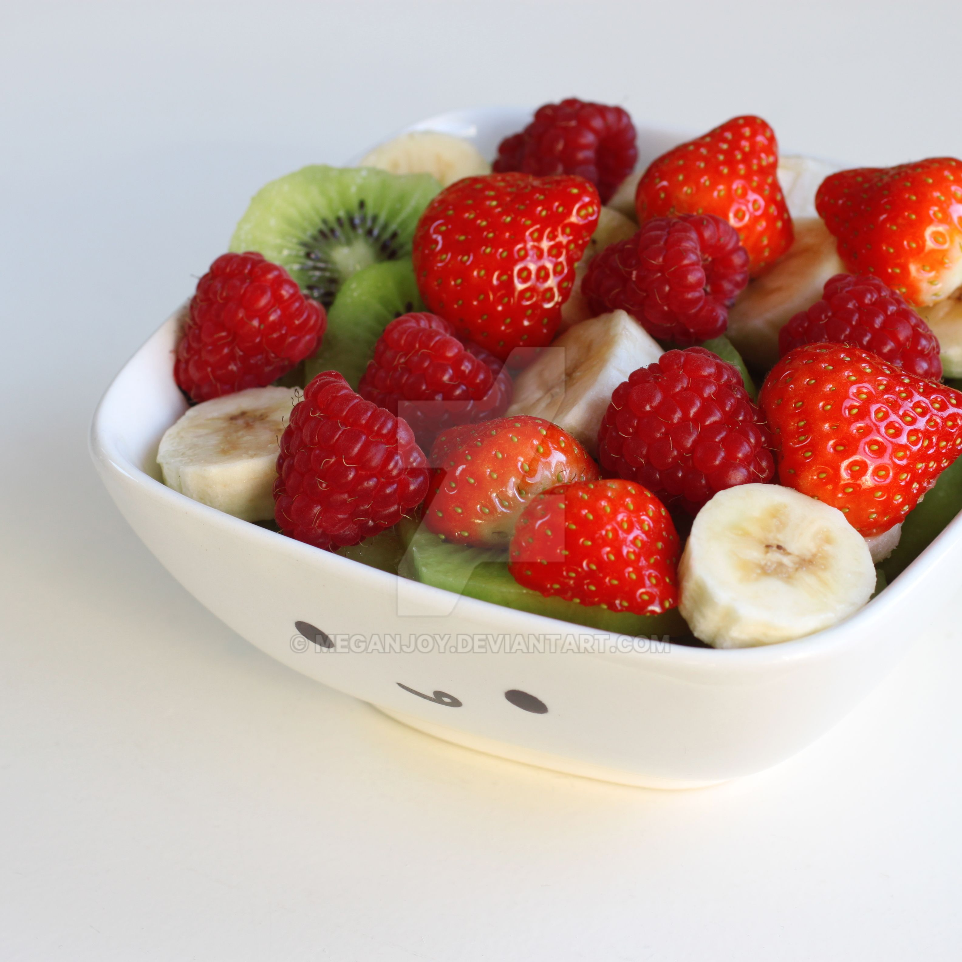 Big size fruit by meganjoy