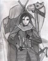 Warriors 8 - Ottoman by Gwaylar