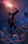 Punisher Warzone