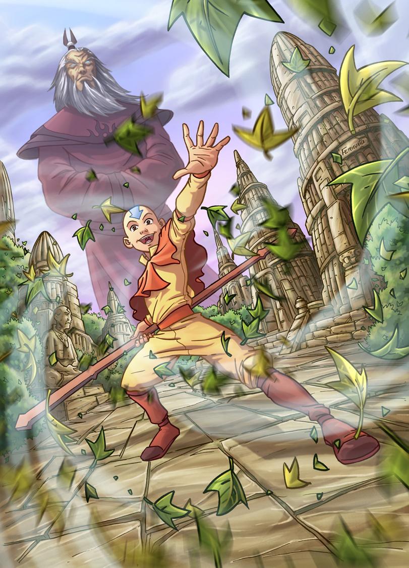 Avatar by Ferigato