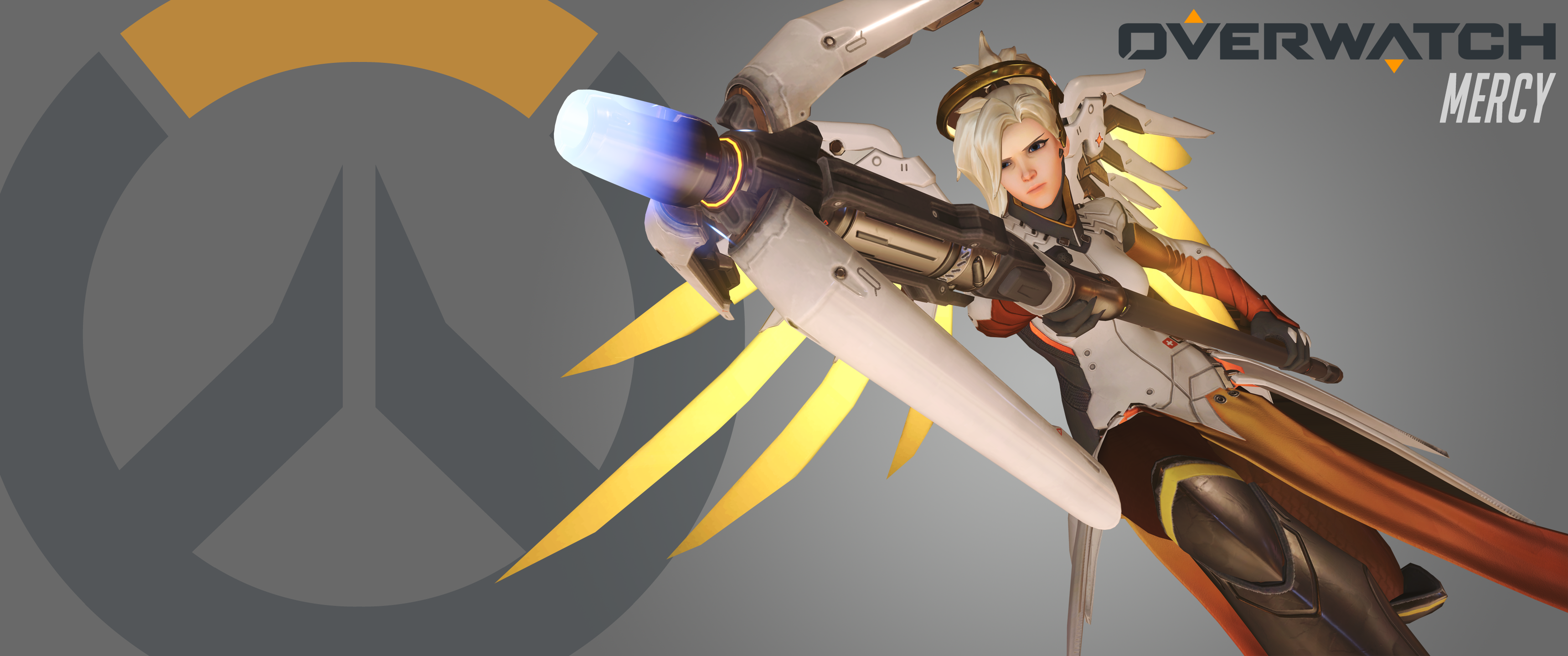 Mercy Wallpaper 219 3440x1440 By Coolboy007101
