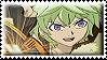 Prince Hydron Stamp by GrinHowl