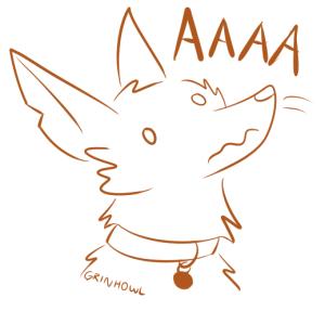 GrinHowl's Profile Picture