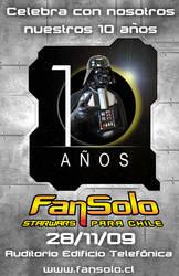 Fansolo 10