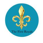 My first royal club!