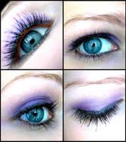 eyes by A-l-i-n-a