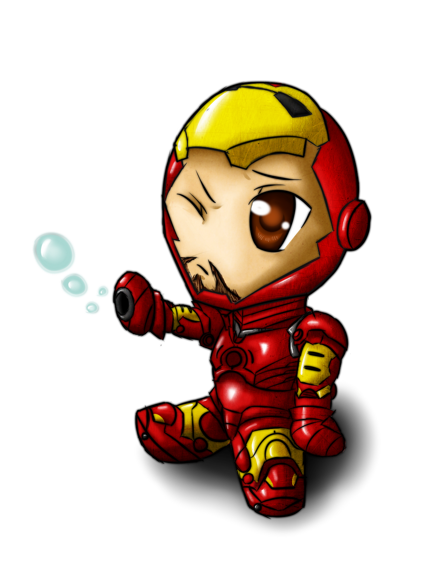 Iron Man Mark  Coloring Pages #10