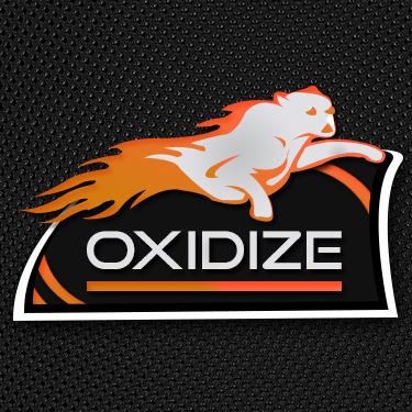 Oxidize Cs Go Team Logo By Crofresh On Deviantart