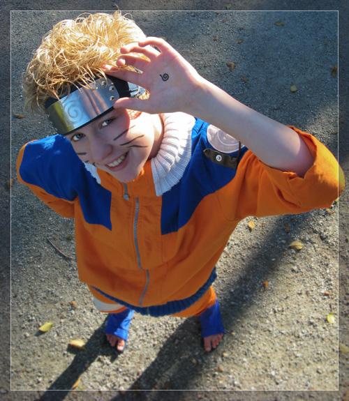 Naruto- I'm gonna be HOKAGE by twinfools