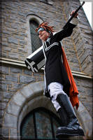 Lavi- Hammer Time by twinfools