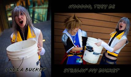 Riku's Bucket