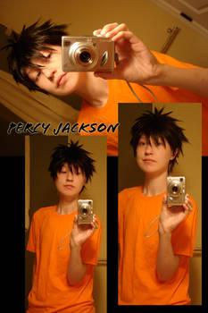 Percy Jackson- Test