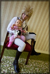 Jareth- Remind Me of the Babe by twinfools