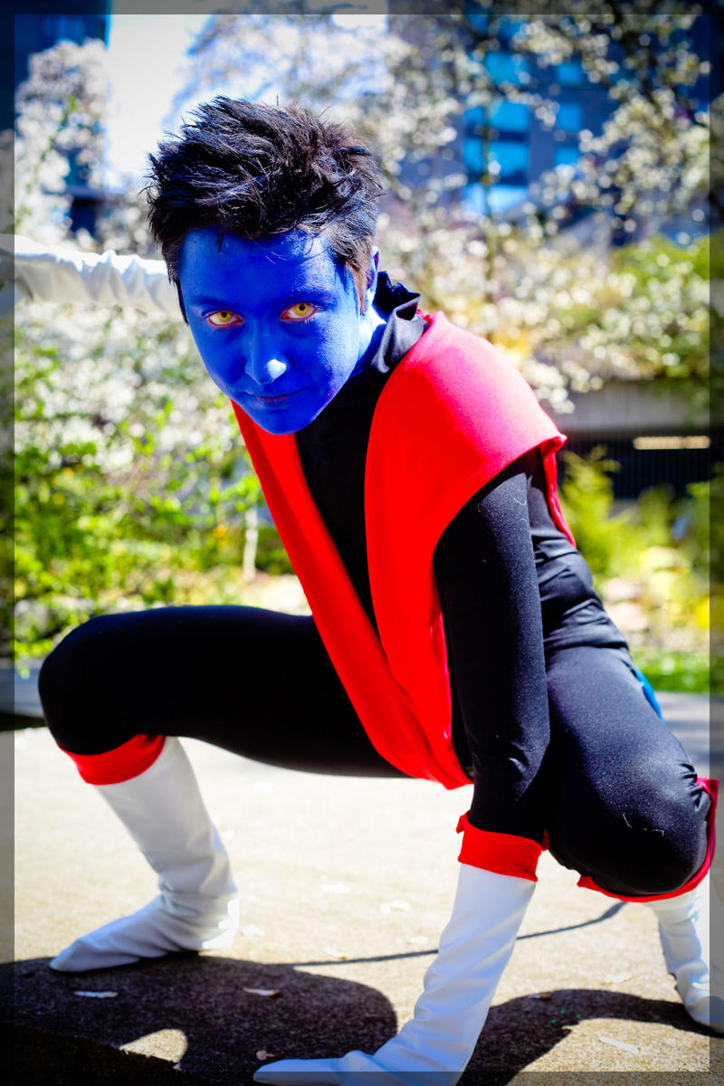 Nightcrawler- Ready to Go by twinfools