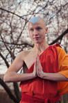 Aang- Avatar