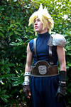 Cloud Strife- Find Your Future