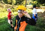 Naruto- Team 7
