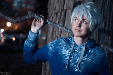 Jack Frost- A Night's Work