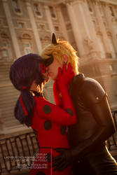 Miraculous- I'll be what you want by twinfools