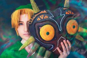 Zelda- Terrible Fate