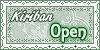 Kiriban Open Stamp by AngelLale87