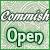 Commission Open Plz by AngelLale87