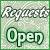 Request Open Plz by AngelLale87