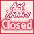 Art Trade Closed Plz by AngelLale87