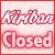 Kiriban Closed Plz by AngelLale87