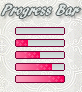 Progress Bar - Pink by AngelLale87