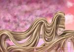 [C] Beautiful hair by AngelLale87