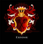 Crest: House Erindor