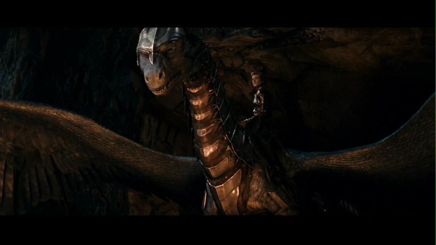 eragon saphira armor - photo #2