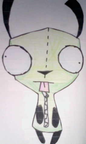 GIR by animalluver12s