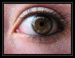 My eye ...3...
