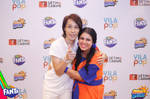 me with the singer  Dragon Ball Takayoshi Tanimoto by joelmarodrigues