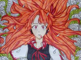 Akame ga kill chelseas death