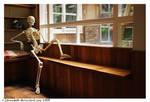Dead Fred by StrawBeth