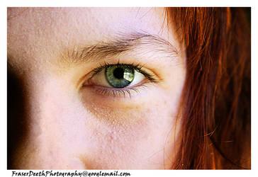 Lefteye by StrawBeth