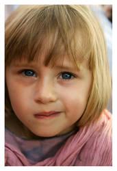 The Child by StrawBeth