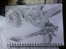 kirito sao by Drawmaster001