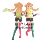Tiffy Lazy VB Download!!!