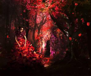 Autumn Muse