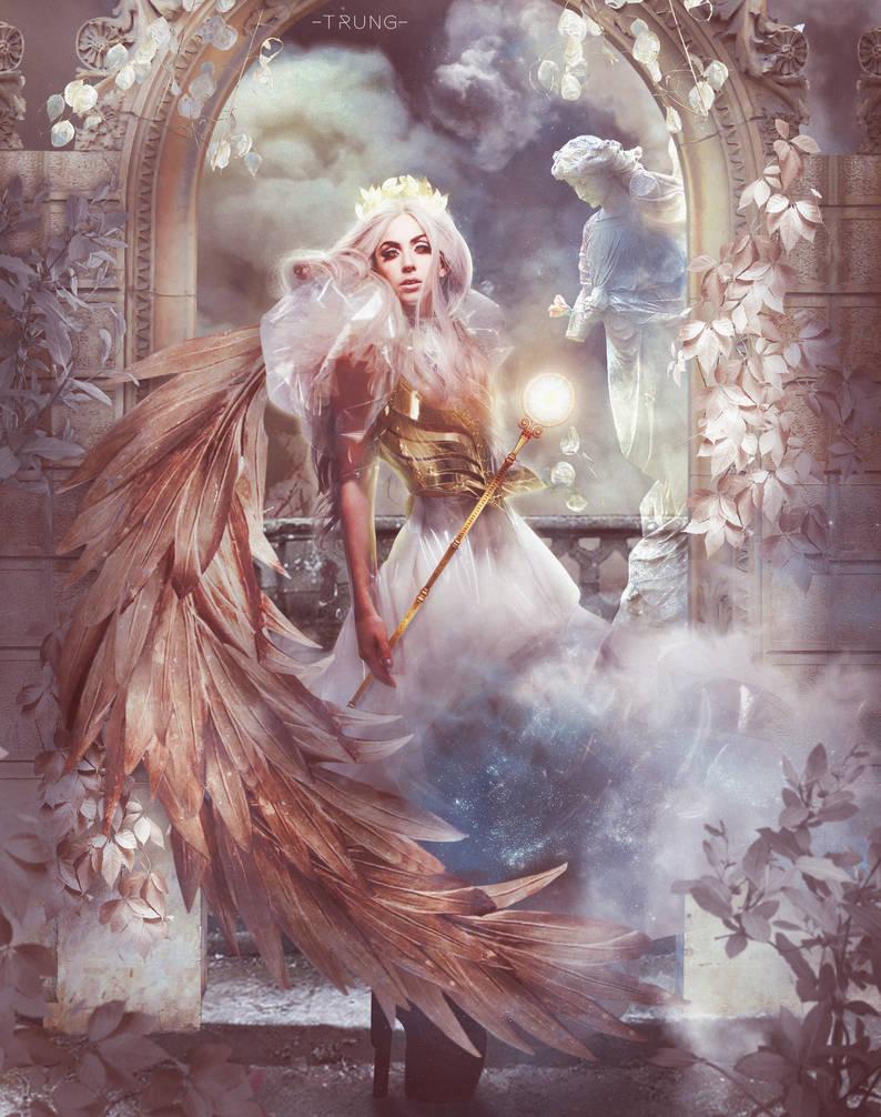 Gaga Angel